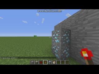 Механизмы в MineCraft #6 (Ловушка для умника)