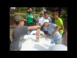 Клип про наш 4 отряд в лагере