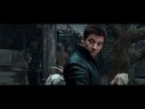 Охотники на ведьм: reb-band трейлер #2