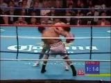 Эрик Моралес vs Марко Антонио Барера